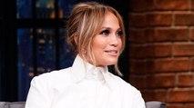Jennifer Lopez Got Nervous Before Pole Dancing on the Set of Hustlers