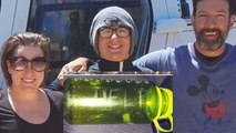 Message In A Bottle Saves Stranded Hikers