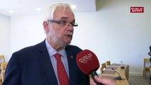 """Jean-Luc Gibelin : """"Le Perpignan-Rungis est un outil important"""""""