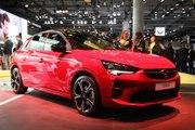 Opel Corsa : notre vidéo de la nouvelle citadine au Salon de Francfort