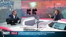 L'interview «Savoir comprendre» : Christelle Dubois - 12/09