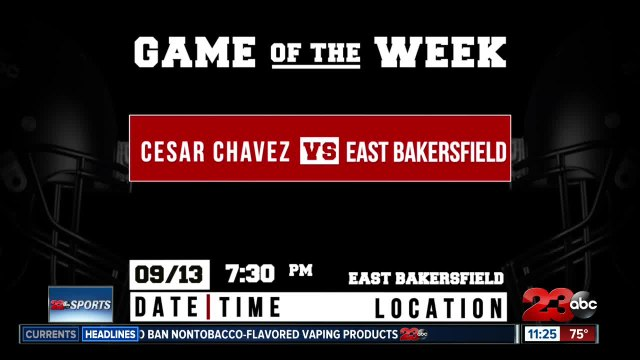 FNL Game of the Week: Chavez at East