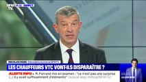 ÉDITO ÉCO - Bientôt la fin des chauffeurs VTC ?