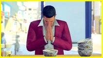 YAKUZA 7: LIKE A DRAGON - RPG   Story Trailer - PS4