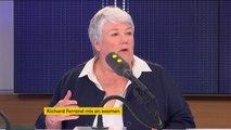 """La violence contre les maires s'est """"développée"""", dénonce Jacqueline Gourault"""