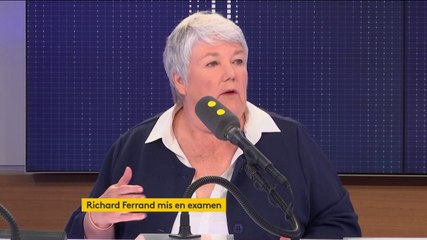 Jacqueline Gourault - Franceinfo jeudi 12 septembre 2019