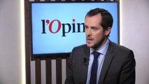 Grève RATP: «Un certain nombre de régimes spéciaux de retraite n'ont plus aucune justification !», avance Nicolas Bay (RN)