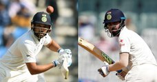 India to announce squad for Tests vs South Africa | Oneindia Malayalam