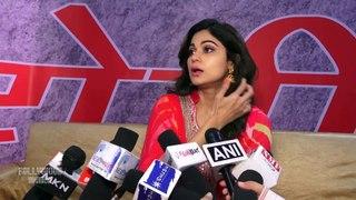 Shamita Shetty Visit Andheri Cha Razaa For Darshan | Ganesh Chaturthi 2019