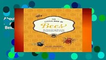 About For Books  The Little Book of Bees: A Life of Honey, Hives, and Hexagons  Best Sellers Rank