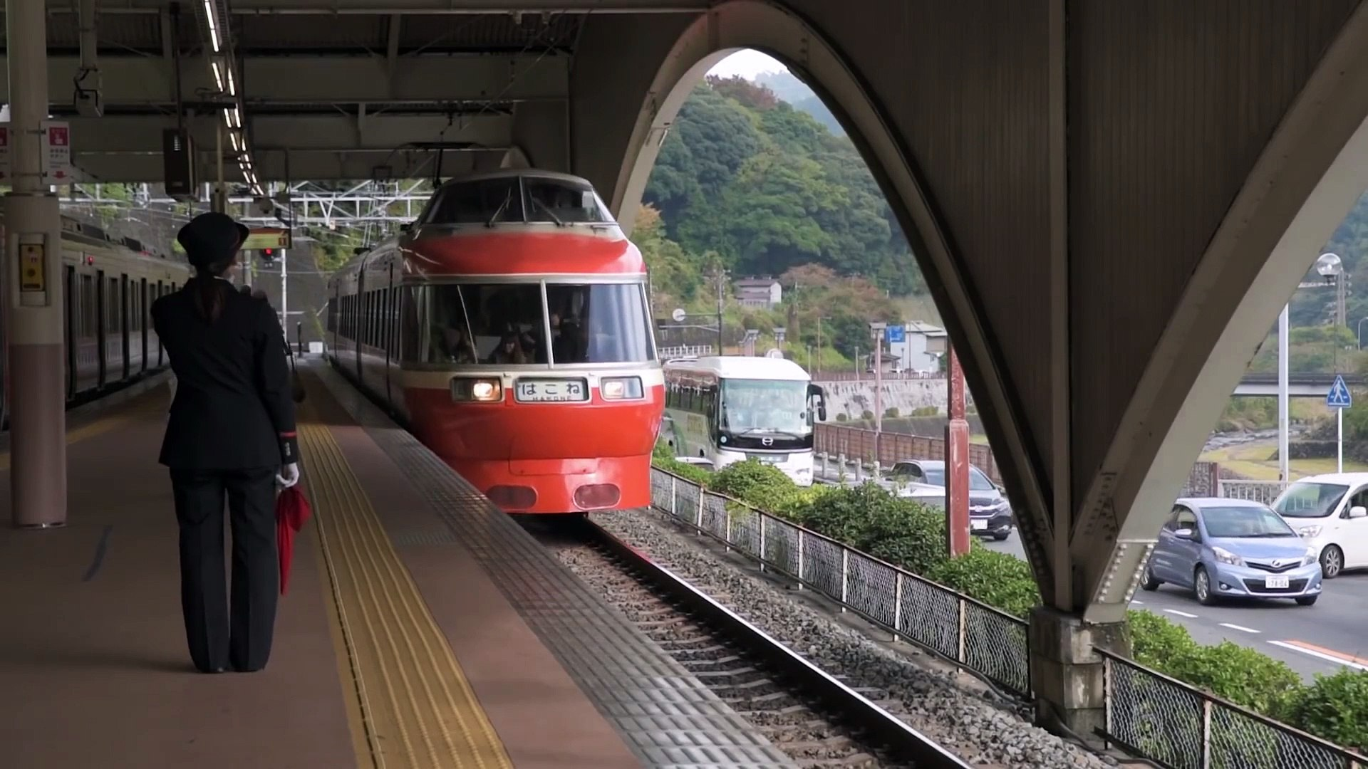 Top 5 Things to do in Hakone