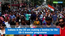 Why Indians in the US are making a rush for costly EB-5 visas