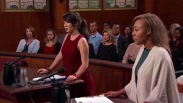 Judge Judy - Season 23 Episode 91 -- Judge Judy - Season 23