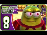 Plants VS Zombies: Garden Warfare 2 Walkthrough Part 8 (PS4) No Commentary