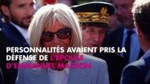 Brigitte Macron insultée au Brésil : taclée pour son soutien, Nabilla riposte