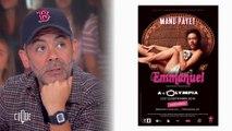 Manu Payet : Tout ce qui brille - Clique - CANAL+