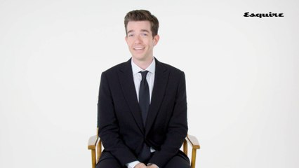 John Mulaney: What's That Movie?