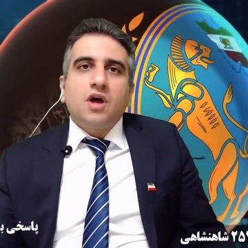 پاسخ مهدی میرقادری به مستند ایستگاه پایانی دروغ