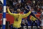 PSG Handball - Nantes : le résumé
