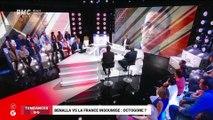 Les tendances GG : Benalla VS Corbière, octogone ? - 12/09