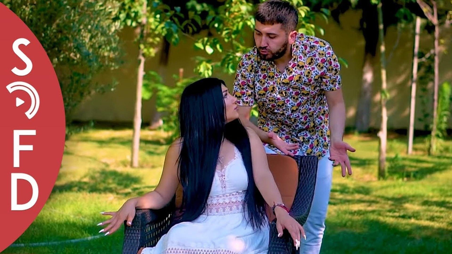Resul Abbasov Ft Xana Yaymay Dailymotion Video