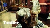 We Believe In Dinosaurs Trailer #1 (2019) Clayton Brown, Monica Long Ross Documentary Movie HD