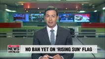 IOC to decide 'case-by-case' on display of Rising Sun flag at Tokyo Olympics