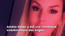 Amélie Neten ne veut plus jamais refaire les Anges de la télé-réalité