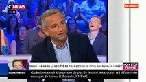 """EXCLU - Révélation sur le prix de la nouvelle émission de Cyril Hanouna du samedi """"La Grande Darka"""" sur C8: """"C'est quasiment donné!"""" - VIDEO"""