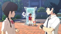 Yo-kai Watch 4 - Teaser d'annonce PlayStation 4