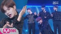 에이비식스(AB6IX) - BREATHE|KCON 2019 LA × M COUNTDOWN