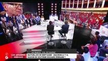 Mutuelles de Bretagne: Macron a-t-il raison de soutenir Richard Ferrand ? – 12/09