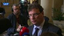L'opposition critique le maintien de Richard Ferrand au perchoir, la majorité affiche son soutien