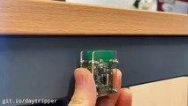 Daytripper, un gadget pour être détendu au travail
