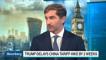 No Big Pickup in Growth With Trade Deal, Says Algebris's Gallo