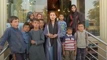 آموزش موسیقی به کودکان کار در کابل