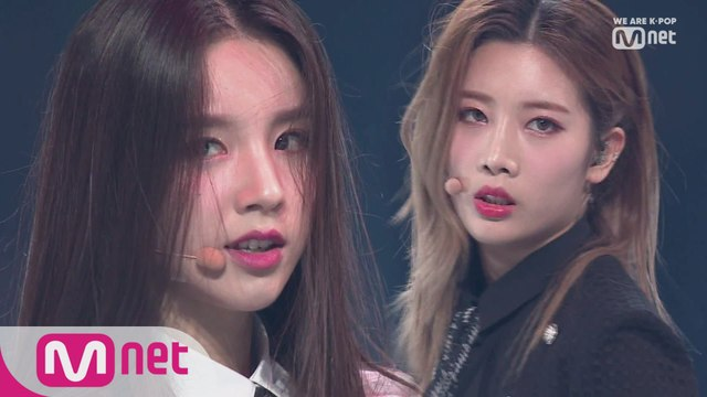 이달의 소녀(LOONA) - Not Today|KCON 2019 LA × M COUNTDOWN