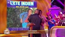"""AVANT-PREMIERE: Claudia Tagbo et Slimane dansent un slow dans l'émission """"Les enfants de la musique chantent..."""" diffusée demain soir sur France 3 - VIDEO"""