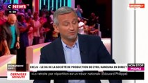 Morandini Live : quel avenir pour Vincent Lagaf et Patrick Sabatier sur C8 ?  (vidéo)