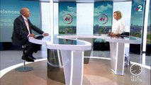 """Violence contre les élus : """"On demande du concret"""", affirme le maire UDI Philippe Baudrin"""