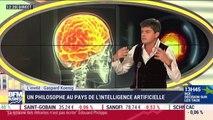 Un philosophe au pays de l'intelligence artificielle - 12/09