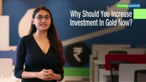 3 Point Analysis |  Why should you increase investment in gold now?