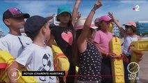 Les noyades en très forte augmentation en France