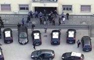 Estorsione a farmacia veterinaria nel Napoletano: 7 arresti contro clan Orlando-Polverino (12.09.19)