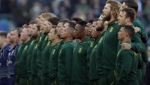 Rugby World Cup: South Africa in profile