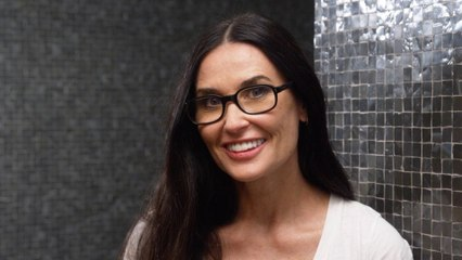 Demi Moore's Nighttime Skincare Routine | Go To Bed With Me