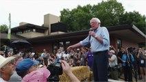 Electability Haunts Sanders