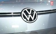 VÍDEO: Así es el nuevo logo de Volkswagen