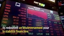 La France ne veut pas de la cryptomonnaie de Facebook « sur le sol européen »