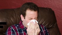Allergies - One in 10 adults have a food allergy
